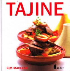 Tajine - 9789023012894 - Kim Maclean