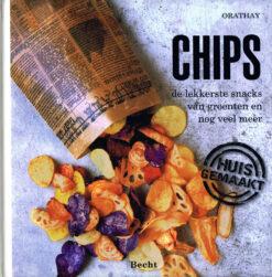 Chips - 9789023013778 - Orathay Souksisavanh
