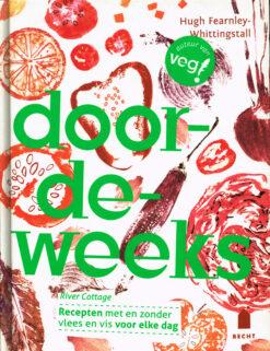 Doordeweeks - 9789023014409 - Hugh Fearnley-Whittingstall