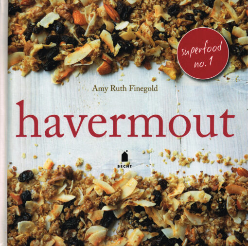 Havermout - 9789023014454 - Amy Ruth Finegold