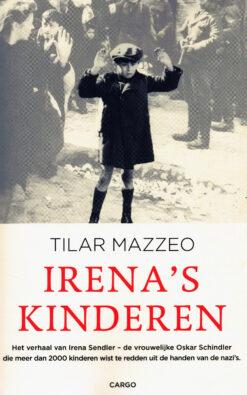 Irena's kinderen - 9789023455769 - Tilar Mazzeo