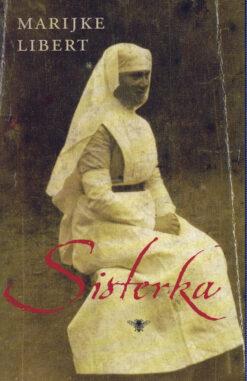 Sisterka - 9789023483304 - Marijke Libert