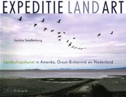 Expeditie Land Art - 9789023492016 - Sandra Smallenburg