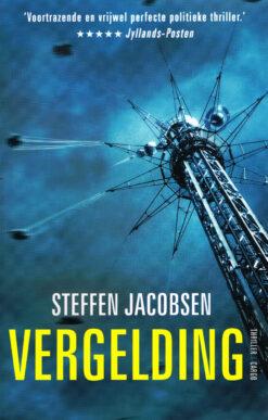 Vergelding - 9789023494393 - Steffen Jacobsen