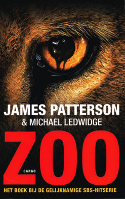 Zoo - 9789023498773 - James Patterson