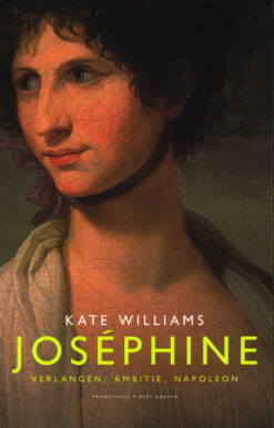 Josephine - 9789035142732 - Kate Williams