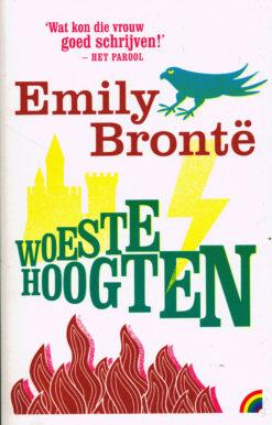 Woeste hoogten - 9789041711298 - Emily Brontë