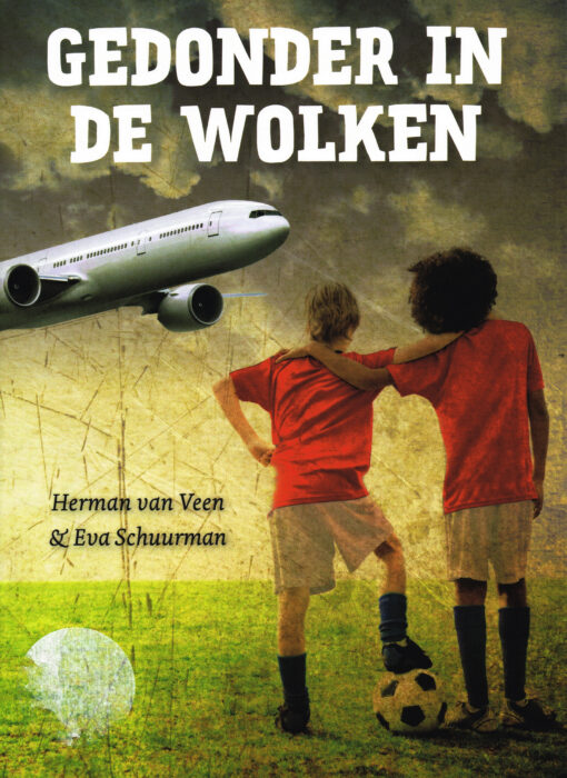Gedonder in de wolken - 9789043516945 - Herman van Veen