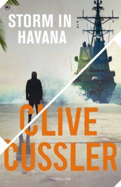Storm in Havana - 9789044351613 - Clive Cussler