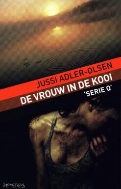 De vrouw in de kooi - 9789044622676 - Jussi Adler-Olsen