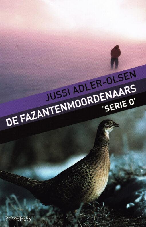 De fazantenmoordenaars - 9789044622683 - Jussi Adler-Olsen