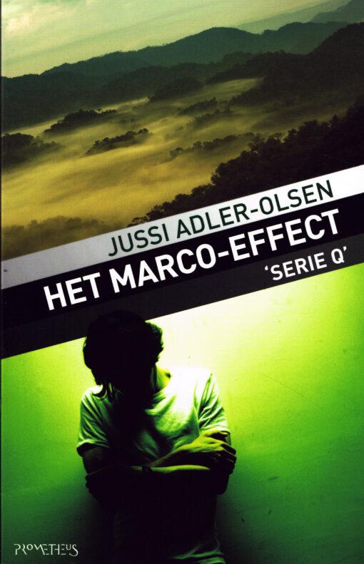 Het Marco-effect - 9789044629927 - Jussi Adler-Olsen