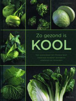Zo gezond is kool - 9789044745207 - Hildegard Möller