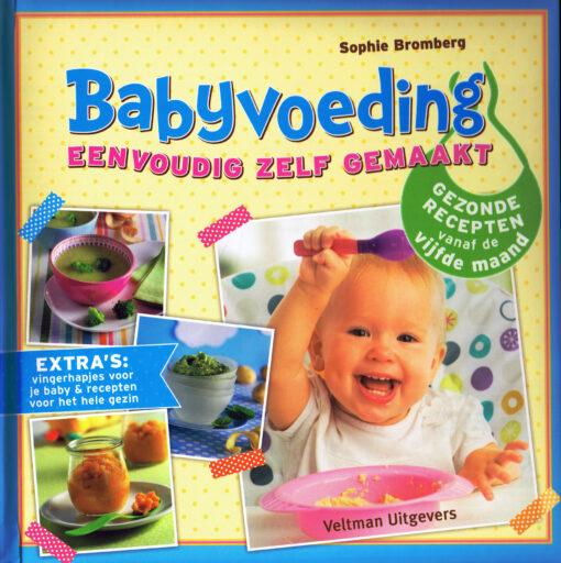 Babyvoeding - 9789048313129 - Sophie Bromberg