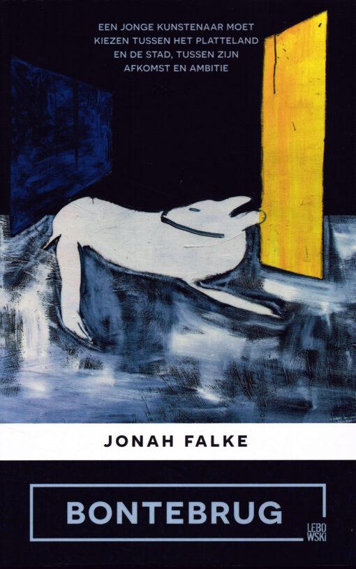 Bontebrug - 9789048829569 - Jonah Falke