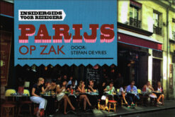 Parijs op zak - 9789049802943 - Stefan de Vries