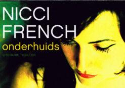 Onderhuids - 9789049803674 - Nicci French
