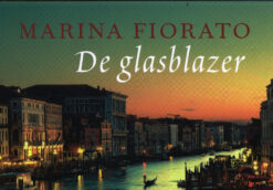 De glasblazer - 9789049804664 - Marina Fiorato