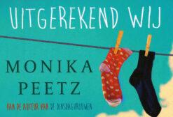 Uitgerekend wij - 9789049805401 - Monika Peetz