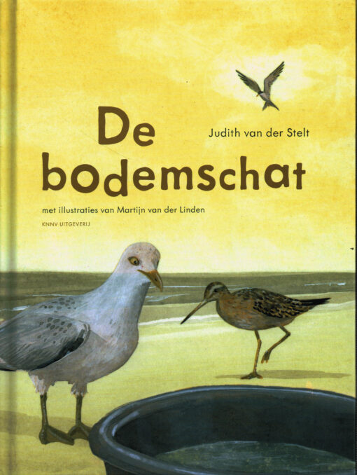 De bodemschat - 9789050115551 - Judith van der Stelt