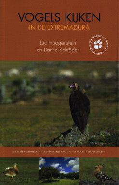 Vogels kijken in Extremadura - 9789050115568 - Luc Hoogenstein