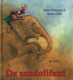 De zandolifant - 9789060387559 - Rinna Hermann