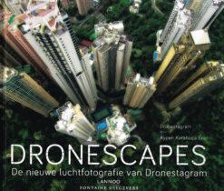 Dronescapes - 9789077438039 - Ayperi Karabuda Ecer