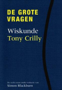 Wiskunde - 9789085713586 - Tony Crilly