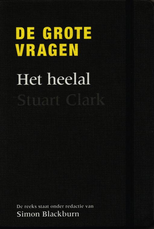 Het heelal - 9789085713593 - Stuart Clark