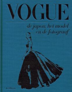 Vogue - 9789089896223 - Jo Ellison