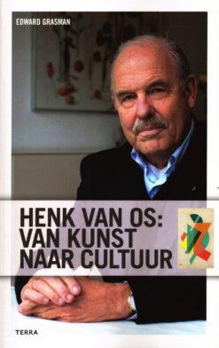 Henk van Os - 9789089896803 - Edward Grasman