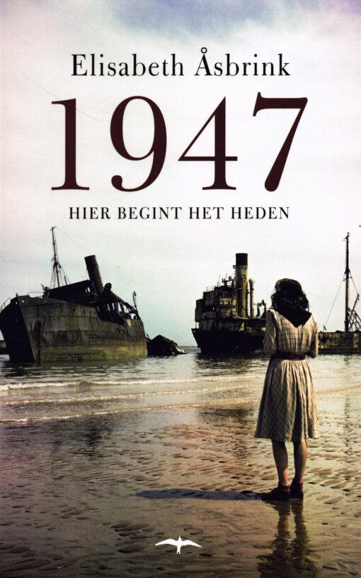1947 - 9789400407435 - Elisabeth Asbrink