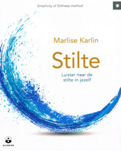 Stilte - 9789401302012 - Marlise Karlin