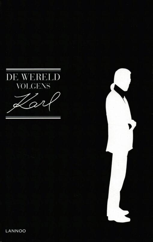 De wereld volgens Karl - 9789401412797 - Karl Lagerfeld