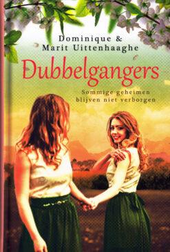 Dubbelgangers - 9789401905084 - Dominique Uittenhaaghe