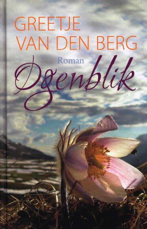 Ogenblik - 9789401906449 - Greetje van den Berg
