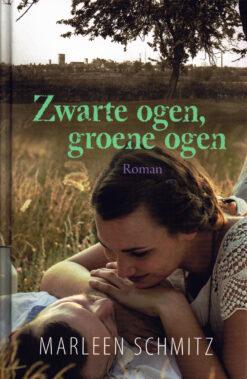 Zwarte ogen, groene ogen - 9789401906531 - Marleen Schmitz