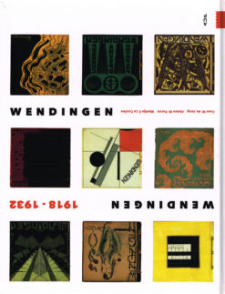 Wendingen 1918-1932 - 9789462985445 - Cees W. de Jong