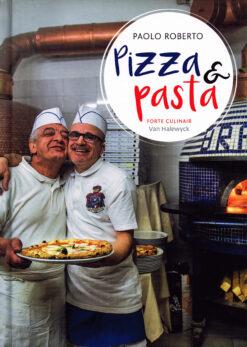 Pizza en pasta - 9789491853098 - Paolo Roberto