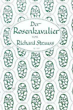 Der Rosenkavalier - 9783958290525 - Alfred Roller