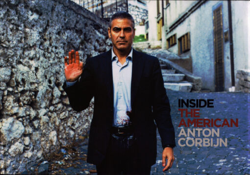 Inside The American - 9783829602907 - Anton Corbijn