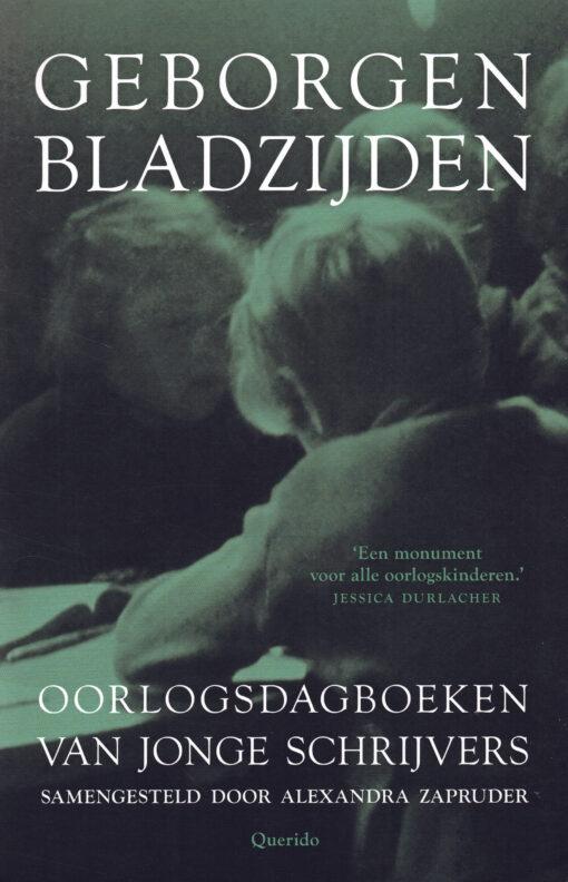 Geborgen bladzijden - 9789021401584 - Alexandra Zapruder