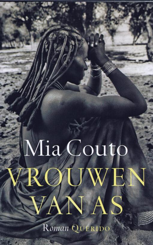 Vrouwen van as - 9789021402109 - Mia Couto
