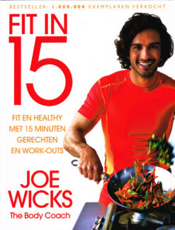 Fit in 15 - 9789021564128 - Joe Wicks