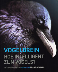 Vogelbrein - 9789021566429 - Nathan J. Emery