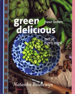 Greendelicious - 9789023013600 - Natascha Boudewijn