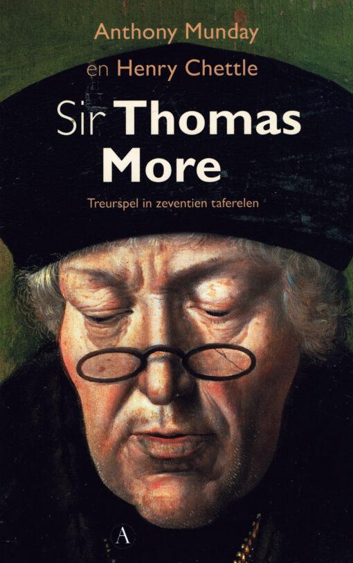 Sir Thomas More - 9789025304270 - Anthony Munday