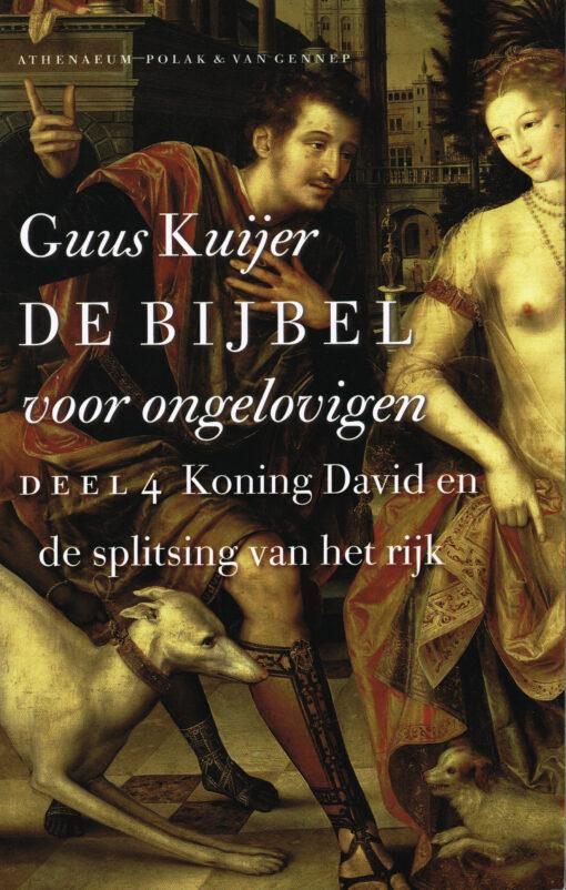 De Bijbel voor ongelovigen - 9789025307288 - Guus Kuijer