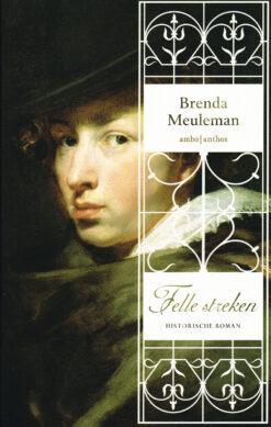 Felle streken - 9789026340857 - Brenda Meuleman