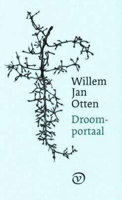 Droomportaal - 9789028260382 - Willem Jan Otten